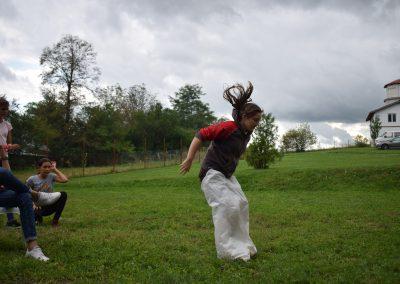 Tabara Tineri Exploratori